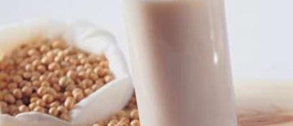 Alimenti alternativi: dedicato a chi ama il latte