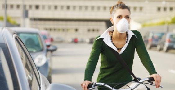 Salute: le conseguenze dello smog su di noi