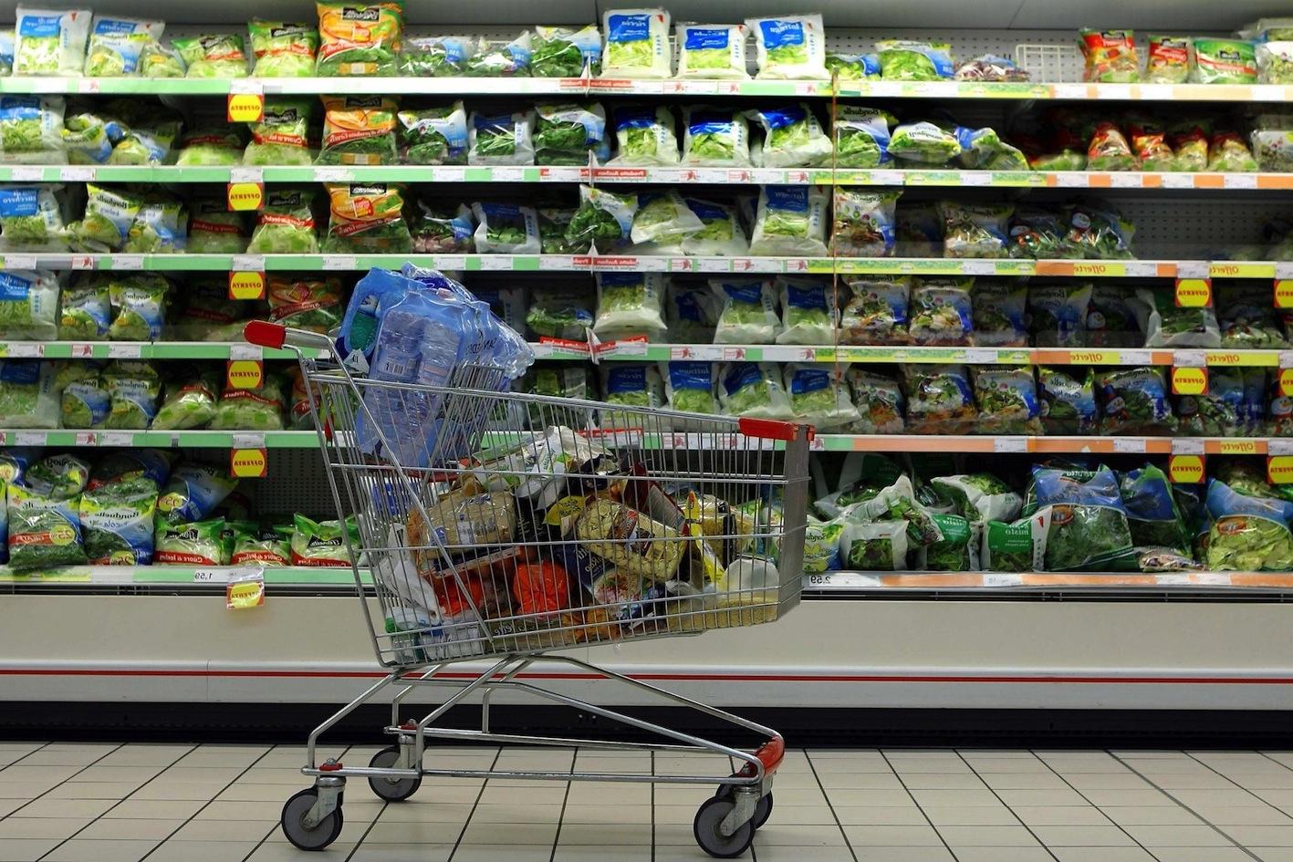 Eco spesa passo a passo