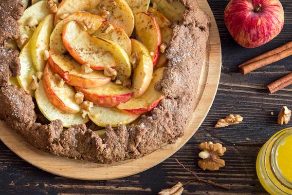 Torte vegane: 2 golose ricette da provare